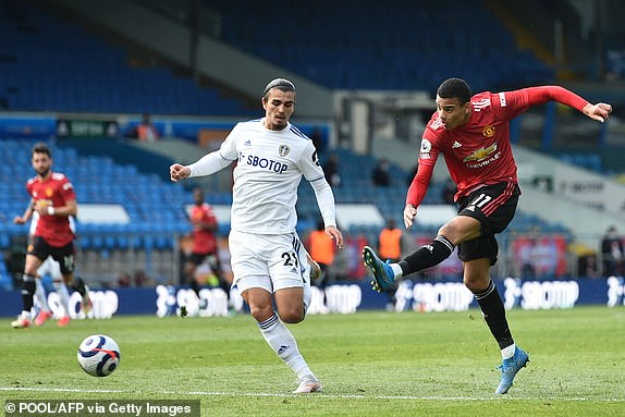 Đang thắng như chẻ tre, Man United bỗng nhận cái kết buồn sau 90 phút kịch tính - Ảnh 1.