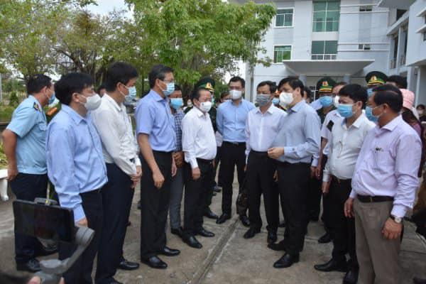 Bộ trưởng Bộ Y tế: Việt Nam có thể xuất hiện đợt dịch thứ 4 - Ảnh 1.