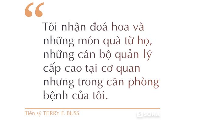 Tiến sỹ Mỹ: Làm thầy của sinh viên Việt Nam thì chắc chắc sẽ được nhận phần thưởng đặc biệt… - Ảnh 11.