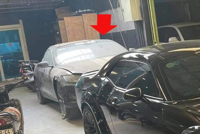 5 xe điện xuất hiện ở Việt Nam trước Vinfast rất lâu: Xót xa nhất lại chính là số phận 2 chiếc Tesla - Ảnh 13.