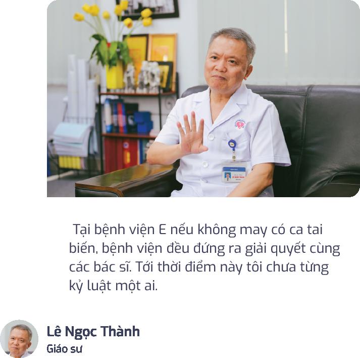 Vị trưởng khoa đầu tiên của Việt Đức bỏ bệnh viện lớn về bệnh viện quê và cuộc cải tổ khiến ngành y kinh ngạc - Ảnh 15.