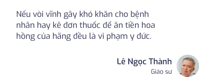 Vị trưởng khoa đầu tiên của Việt Đức bỏ bệnh viện lớn về bệnh viện quê và cuộc cải tổ khiến ngành y kinh ngạc - Ảnh 16.