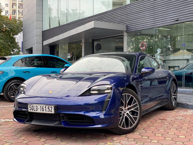 5 xe điện xuất hiện ở Việt Nam trước Vinfast rất lâu: Xót xa nhất lại chính là số phận 2 chiếc Tesla - Ảnh 2.