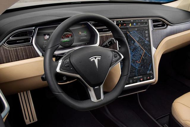 5 xe điện xuất hiện ở Việt Nam trước Vinfast rất lâu: Xót xa nhất lại chính là số phận 2 chiếc Tesla - Ảnh 8.