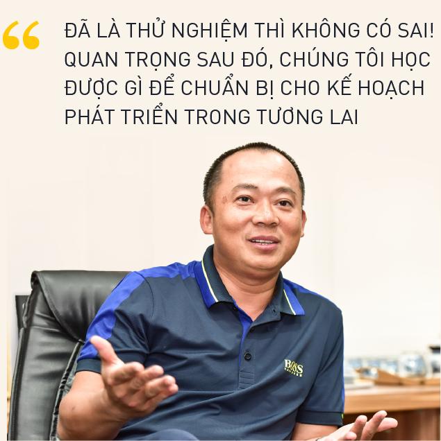 """CEO Thế Giới Di Động: """"Tôi chỉ là người giữ chùa, nhưng đã biến chùa lá thành chùa vàng"""" - Ảnh 9."""