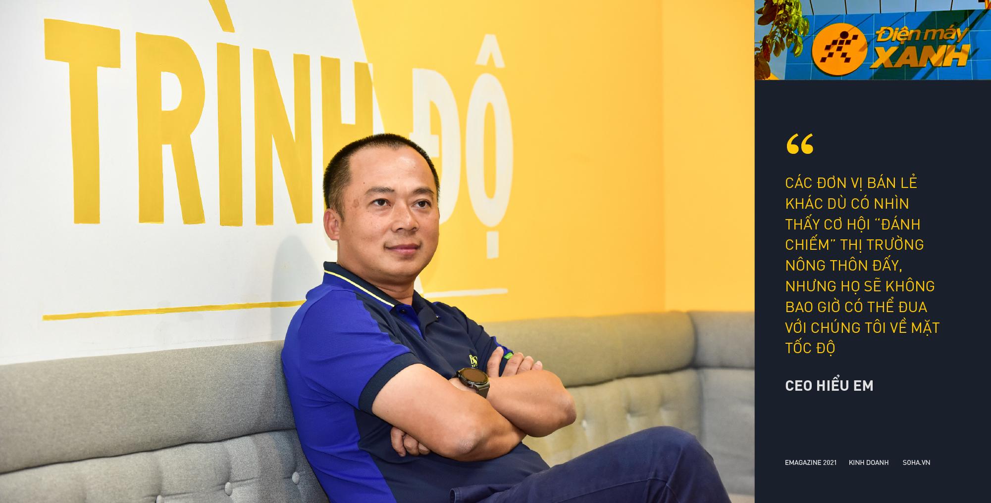 """CEO Thế Giới Di Động: """"Tôi chỉ là người giữ chùa, nhưng đã biến chùa lá thành chùa vàng"""" - Ảnh 11."""