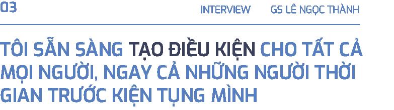Vị trưởng khoa đầu tiên của Việt Đức bỏ bệnh viện lớn về bệnh viện quê và cuộc cải tổ khiến ngành y kinh ngạc - Ảnh 10.