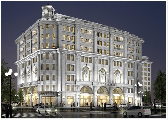 Có gì trong căn hộ đắt bậc nhất Hà Nội, giá đền bù đất 1 tỷ/m2, chào bán 570 triệu đồng/m2? - Ảnh 1.