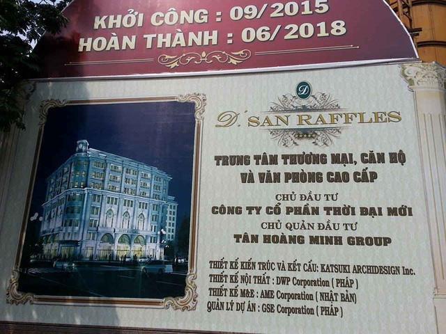 Có gì trong căn hộ đắt bậc nhất Hà Nội, giá đền bù đất 1 tỷ/m2, chào bán 570 triệu đồng/m2? - Ảnh 2.