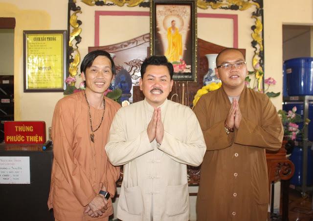 Vợ đại gia Dũng lò vôi bất ngờ khẳng định nghệ sĩ Hoài Linh là một cặp với ông Võ Hoàng Yên - Ảnh 3.