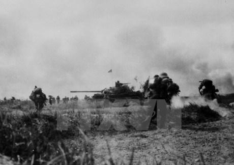 Đập tan sư đoàn Sấm sét miền Đông, Quân giải phóng diệt căn cứ Đồng Dù, phá cánh cửa thép Tây Bắc Sài Gòn - Ảnh 2.