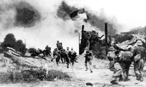 Đập tan sư đoàn Sấm sét miền Đông, Quân giải phóng diệt căn cứ Đồng Dù, phá cánh cửa thép Tây Bắc Sài Gòn - Ảnh 5.