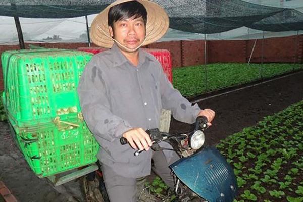 Nguyễn Hoài Nam đang bị tạm giam ở trại tạm giam Chí Hoà - Ảnh 1.