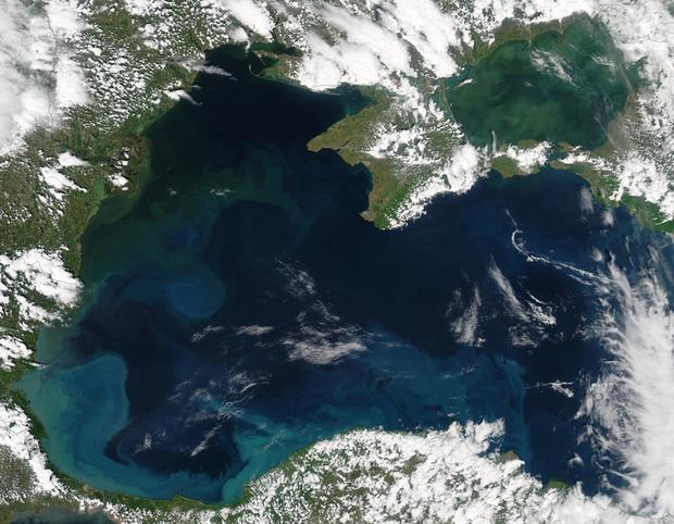 Phát hiện vùng xuyên thời gian ngay trên Trái Đất, còn mắc kẹt ở kỷ băng hà - Ảnh 1.