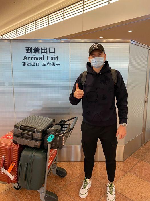 Văn Lâm hoàn thành cách ly, CLB Nhật Bản thông báo tin nóng tới người hâm mộ Việt Nam - Ảnh 1.