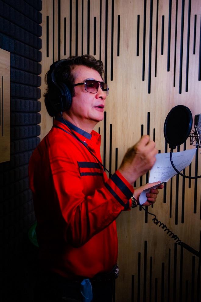 Dự án âm nhạc của Phi Thanh Vân được nhiều nghệ sĩ ủng hộ, tham gia - Ảnh 9.
