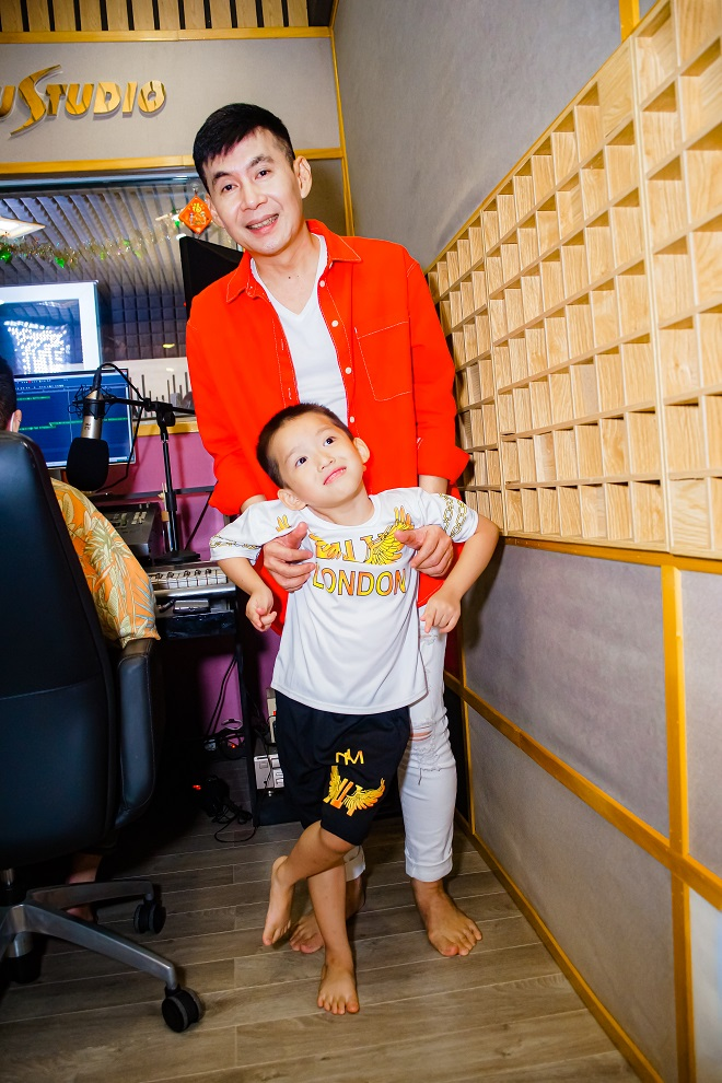 Dự án âm nhạc của Phi Thanh Vân được nhiều nghệ sĩ ủng hộ, tham gia - Ảnh 2.