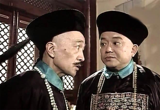 Lưu Dung muốn cáo quan về quê, tại sao Càn Long đế lại ngầm chỉ thị không nên giữ lại? 002