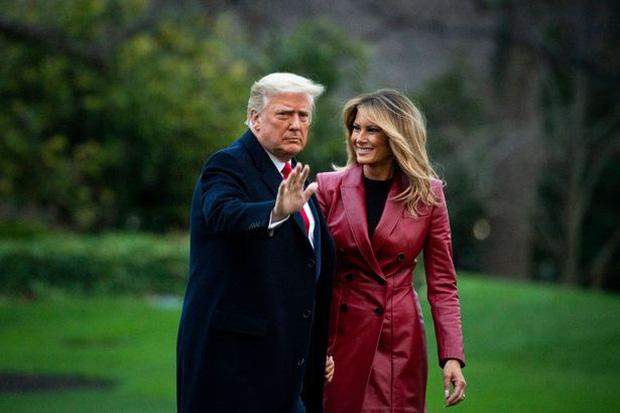 Hóa ra tin đồn cựu Tổng thống Mỹ Donald Trump và phu nhân ngủ riêng phòng là có thật, nhưng lý do đằng sau lại khác xa đồn đoán - Ảnh 4.