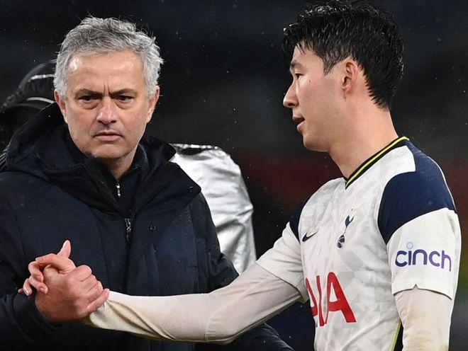 Khi độc chiêu gây thù chuốc oán hết tác dụng, đã đến lúc Mourinho thấy mình thực sự hết thời? - Ảnh 4.