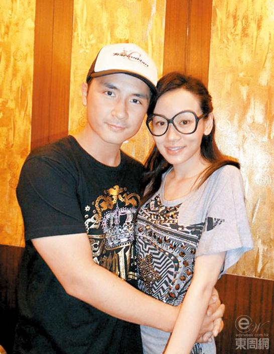 Hoa hậu Hong Kong tuột dốc vì chửa hoang, phải bán bia kiếm sống, nói dối cưới được đại gia - Ảnh 5.