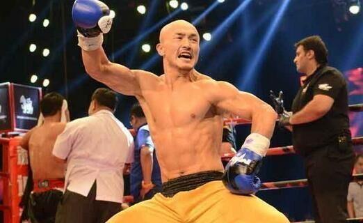 """Phương trượng Thiếu Lâm Tự làm trọng tài trận tỉ thí giữa Yi Long với """"Vua Thái Cực Quyền"""" - Ảnh 4."""