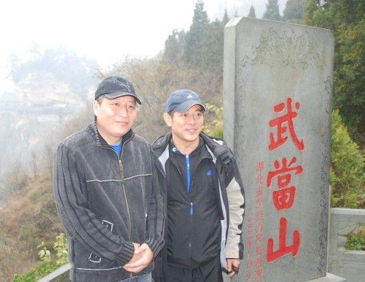 """Phương trượng Thiếu Lâm Tự làm trọng tài trận tỉ thí giữa Yi Long với """"Vua Thái Cực Quyền"""" - Ảnh 3."""