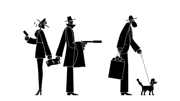 Chuyện về những kẻ thuê người để... giết người: Táng tận lương tâm bằng những bản hợp đồng rẻ đến bất ngờ - Ảnh 1.