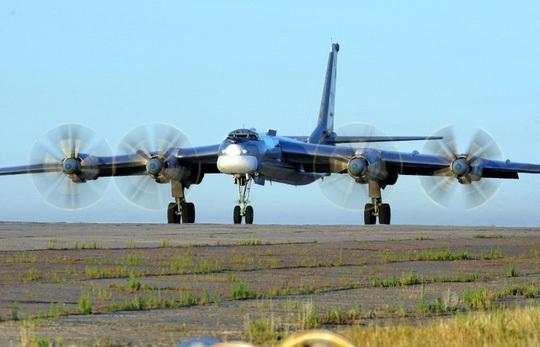 Tại sao Nga không sử dụng Tu-95 ở Syria? - Ảnh 2.
