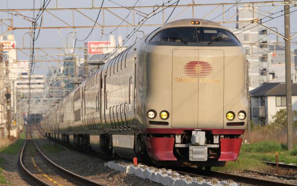Có gì bên trong chuyến tàu xuyên đêm duy nhất còn sót lại ở Nhật Bản khiến khách du lịch phải thốt lên Không đi thì phí? - Ảnh 2.