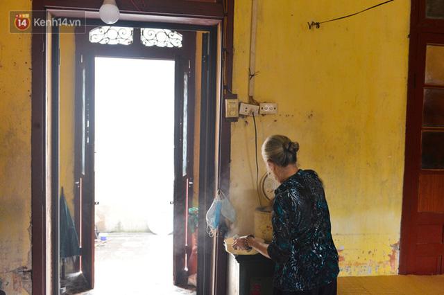 Cận cảnh biệt thự Pháp cổ hơn 100 năm của đại gia làng miến nức tiếng một thời ở Hà Nội - Ảnh 19.