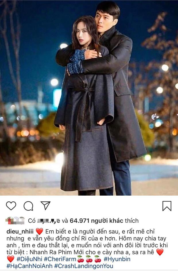 Diệu Nhi bị tài tử Lee Dong Wook chặn Instagram vì liên hoàn spam bình luận? - Ảnh 4.