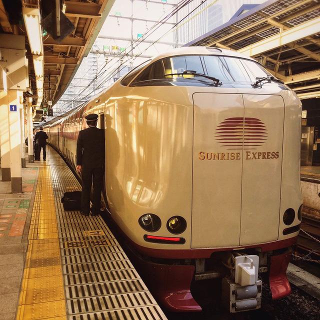 Có gì bên trong chuyến tàu xuyên đêm duy nhất còn sót lại ở Nhật Bản khiến khách du lịch phải thốt lên Không đi thì phí? - Ảnh 4.