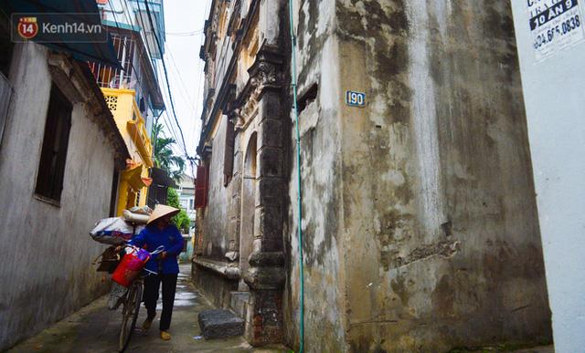 Cận cảnh biệt thự Pháp cổ hơn 100 năm của đại gia làng miến nức tiếng một thời ở Hà Nội - Ảnh 6.