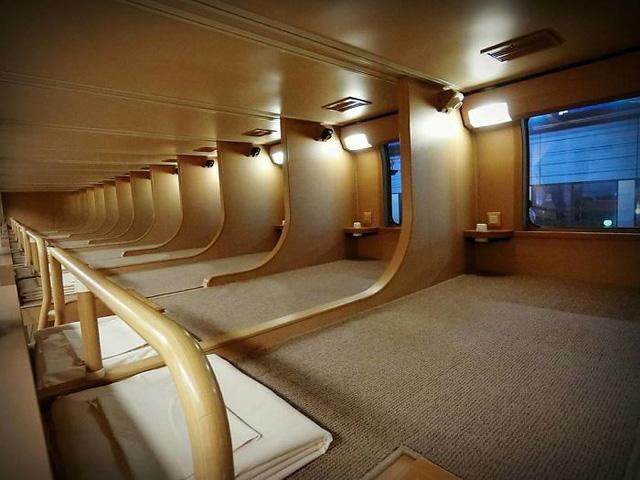 Có gì bên trong chuyến tàu xuyên đêm duy nhất còn sót lại ở Nhật Bản khiến khách du lịch phải thốt lên Không đi thì phí? - Ảnh 8.