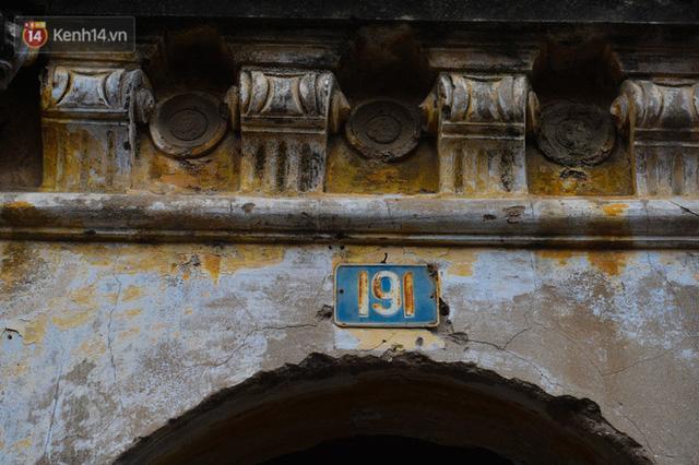 Cận cảnh biệt thự Pháp cổ hơn 100 năm của đại gia làng miến nức tiếng một thời ở Hà Nội - Ảnh 9.
