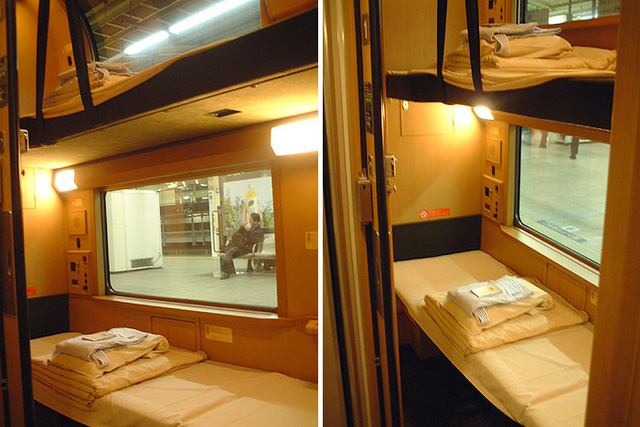Có gì bên trong chuyến tàu xuyên đêm duy nhất còn sót lại ở Nhật Bản khiến khách du lịch phải thốt lên Không đi thì phí? - Ảnh 10.