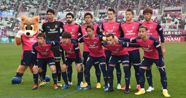 Văn Lâm vừa sang Nhật, Cerezo Osaka liền thua đau trước đội bóng của ngôi sao Thái Lan - Ảnh 1.
