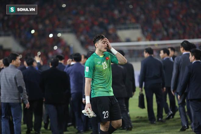 Văn Lâm được J-League chào đón nồng nhiệt, Cerezo Osaka bất ngờ dính sự cố đáng tiếc - Ảnh 1.