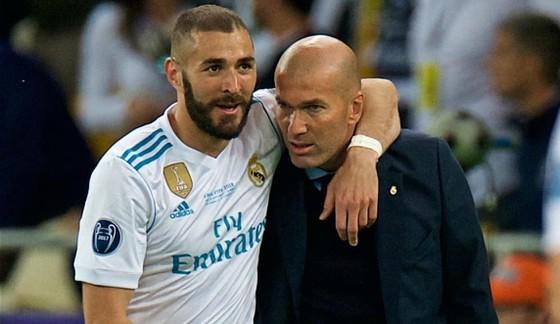Lợi thế của Zidane: Real Madrid bị đánh giá thấp hơn trước cuộc chiến với Liverpool - Ảnh 1.