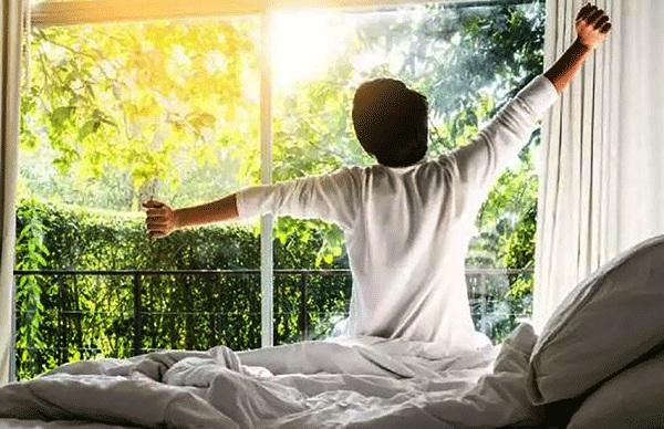 Thức dậy sớm - tạo năng lượng để thành công - Ảnh 1.