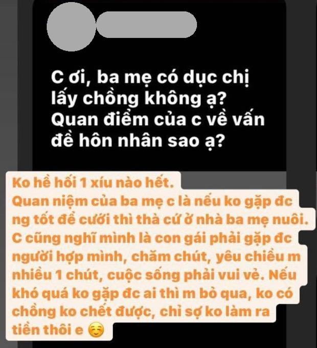 Tiếp viên 31 tuổi xinh đẹp của Vietnam Airlines: Không có chồng không chết được, chỉ sợ không làm ra tiền - Ảnh 2.