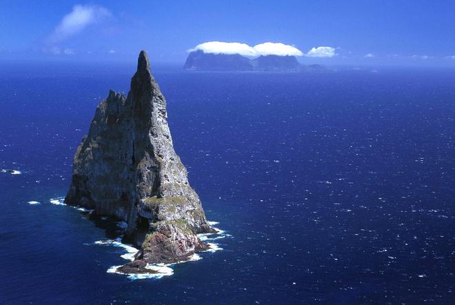 Khám phá ranh giới ẩn của lục địa mất tích thứ 8, đang chìm sâu hàng nghìn mét dưới đáy Thái Bình Dương - Ảnh 3.