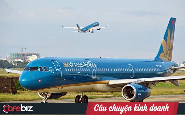 Vietnam Airlines đề xuất áp giá sàn vé máy bay: Hết săn khuyến mãi 0 đồng, hạn chế cạnh tranh, người tiêu dùng chịu thiệt? - Ảnh 1.