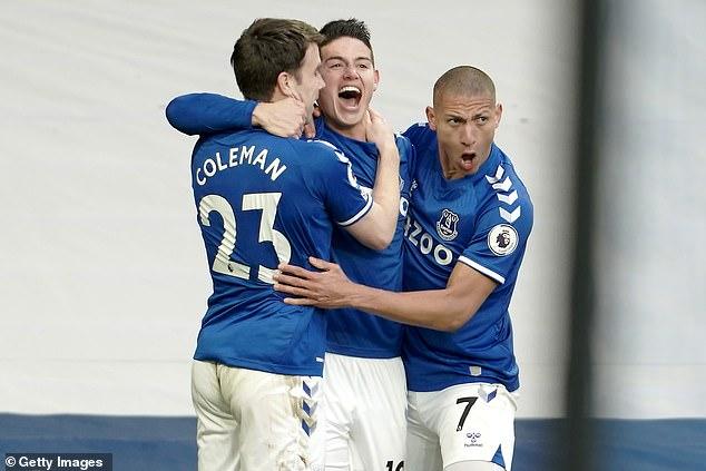 'Người Chelsea' tỏa sáng ngăn Everton áp sát Top 4 - Ảnh 3.