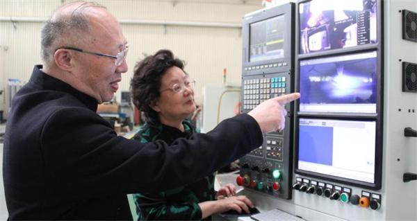 Thiết bị này của Trung Quốc sở hữu công nghệ độc nhất vô nhị, bị hạn chế xuất khẩu, tập đoàn máy bay Mỹ từng 3 lần xin mua đều bị từ chối - Ảnh 3.
