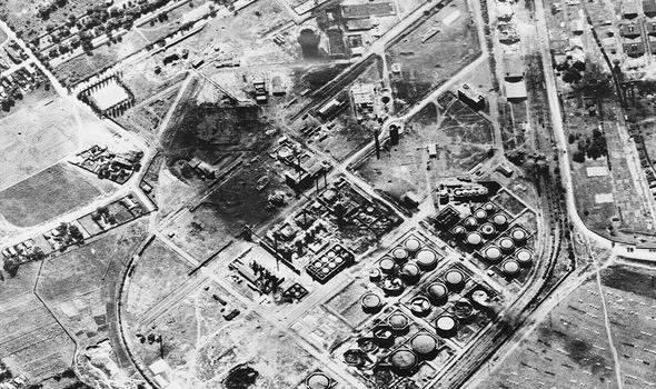 Nhiệm vụ tuyệt mật nghiền nát Hitler có thể kết thúc Thế chiến 2 sớm hơn và cứu hàng triệu người thoát chết - ảnh 2