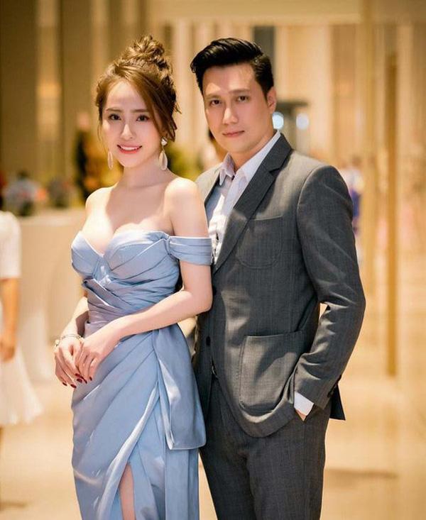 Việt Anh - người đàn ông tuổi 40 sự nghiệp ngày càng thăng hoa, tình duyên vẫn vậy - Ảnh 4.