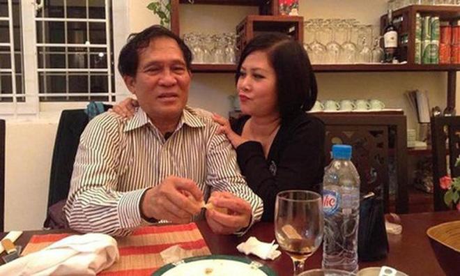 Chồng mất chưa đầy 49 ngày, NSND Minh Hằng lại chịu nỗi đau mất cha - Ảnh 2.
