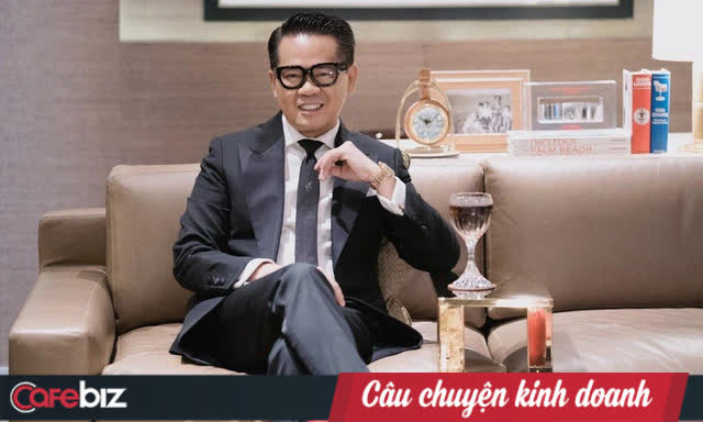 NTK Quách Thái Công: Khách hàng phải mua tối thiểu 11,5 tỷ đồng tiền nội thất bên tôi mới nhận công trình - Ảnh 1.